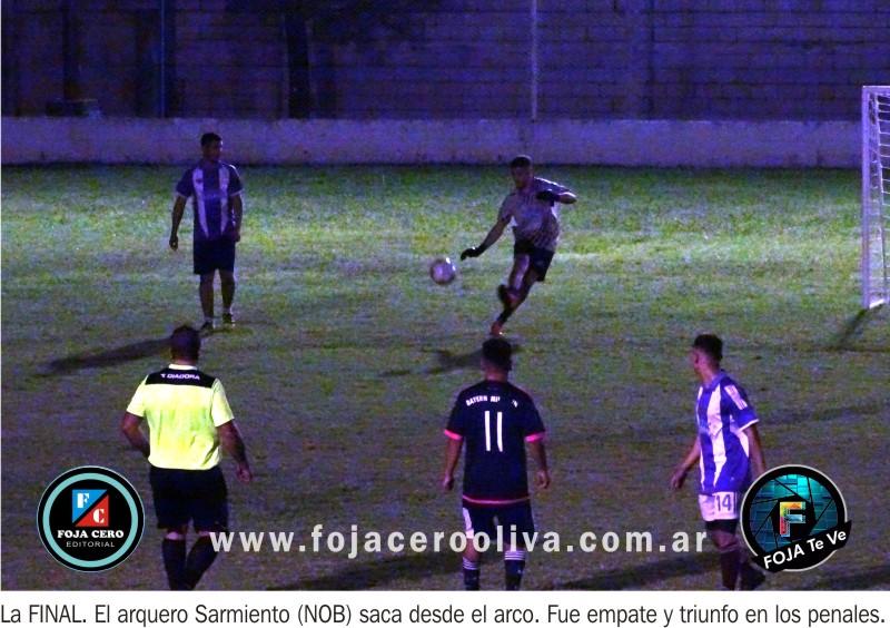 Copa Carlos Rocamundi 2
