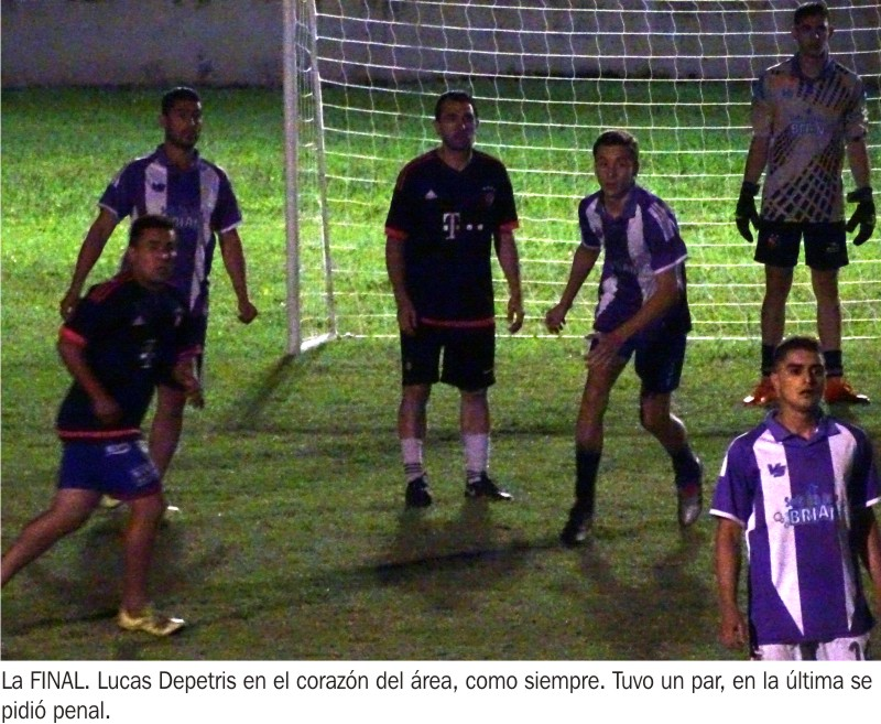 Copa Carlos Rocamundi 3