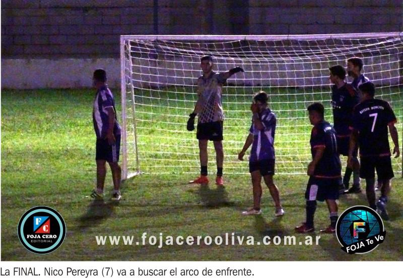 Copa Carlos Rocamundi 4
