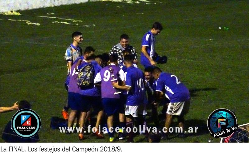 Copa Carlos Rocamundi 6