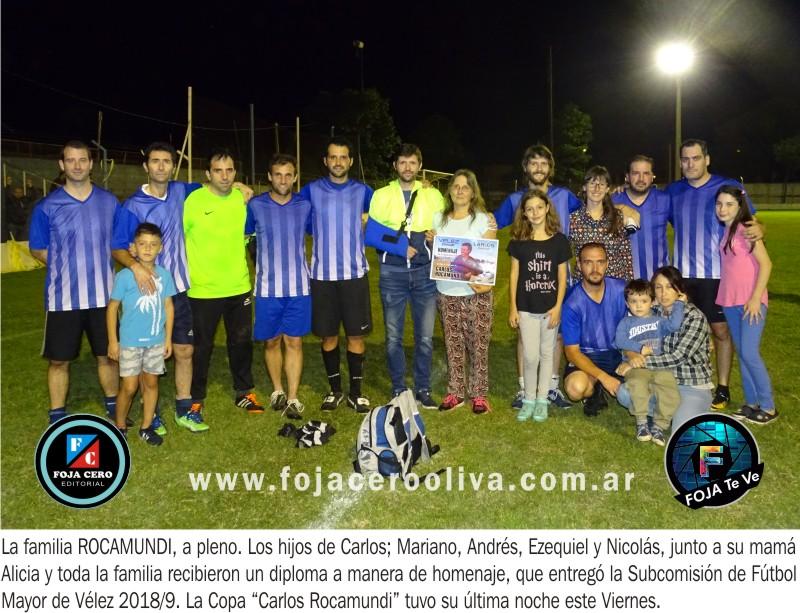 Copa Carlos Rocamundi