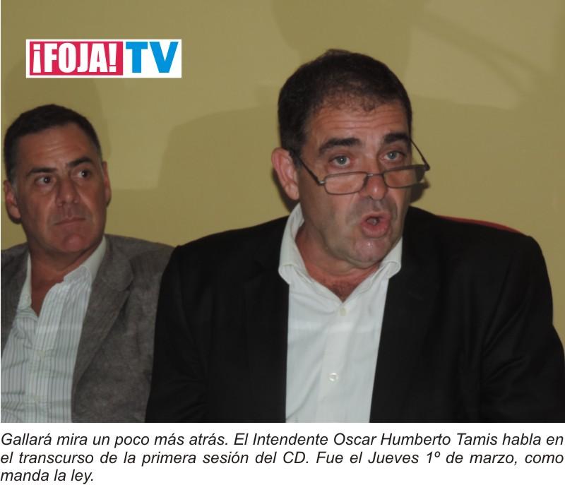 FOJA TV 1